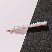 Load image into Gallery viewer, Mother of Pearl Glam Hairpins