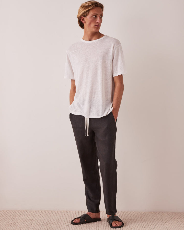 ASSEMBLY - Transition Pant Black