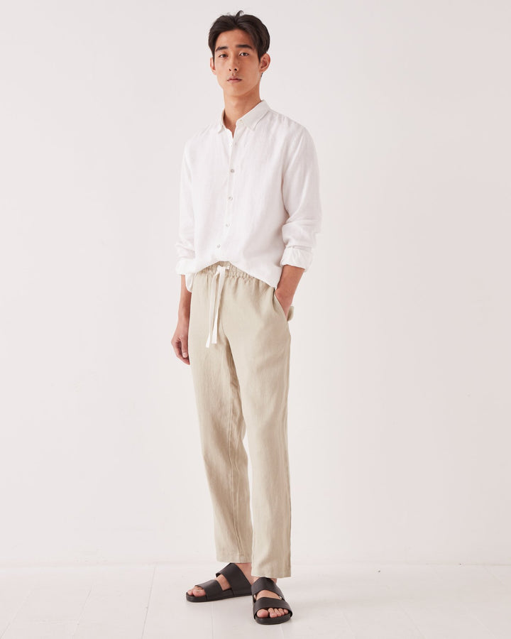 ASSEMBLY - Transition Pant Washed Khaki
