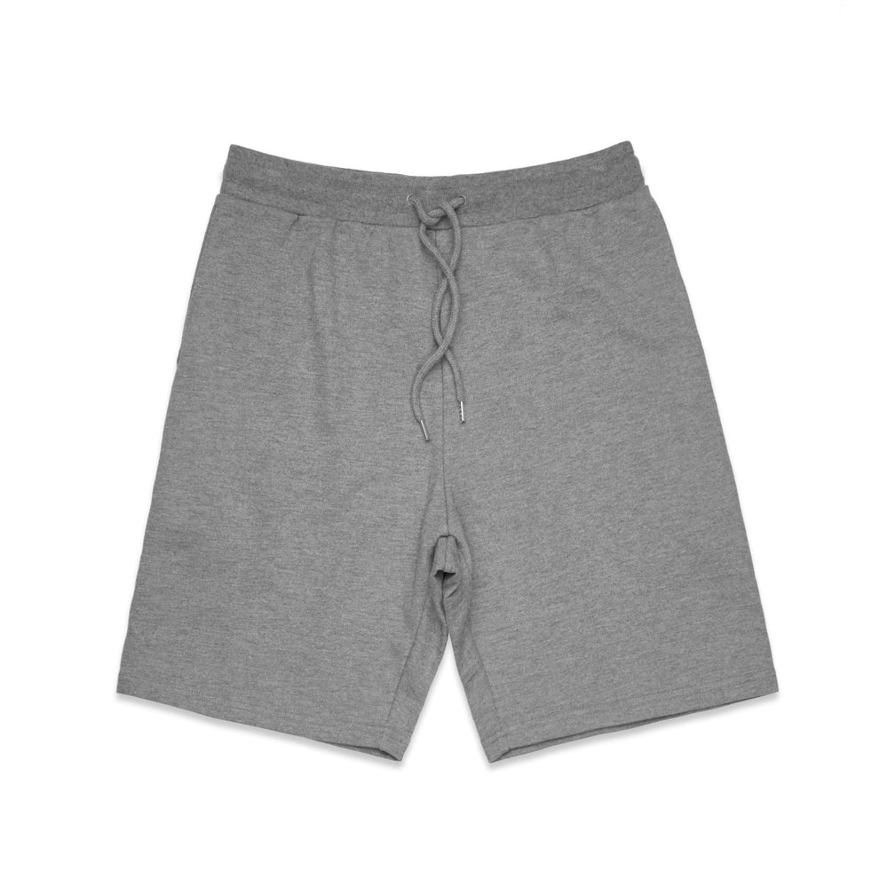 QUAY - Track Short Grey