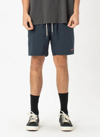 BARNEY COOLS - Amphibious Short Navy