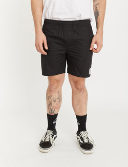 QUAY - Beach Short Black
