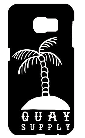 "QUAY - ""Chill Palm"" Phone Case"