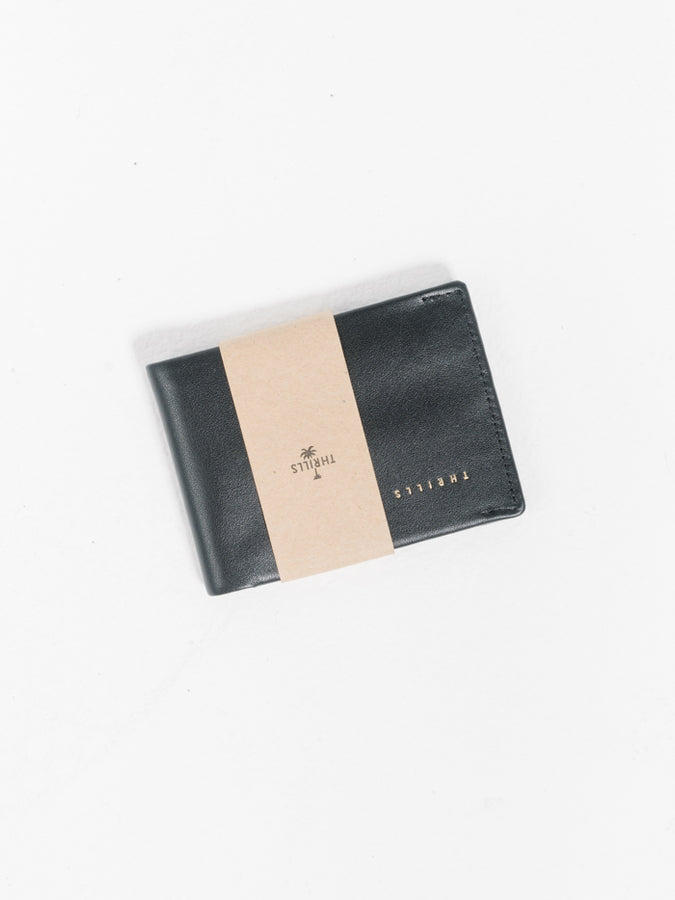 THRILLS - Minimal Sabbath Wallet Black