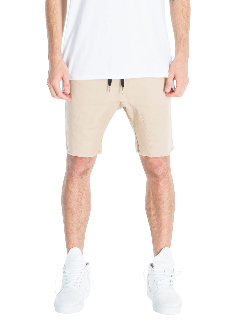 ZANEROBE - Sureshot Short Tan