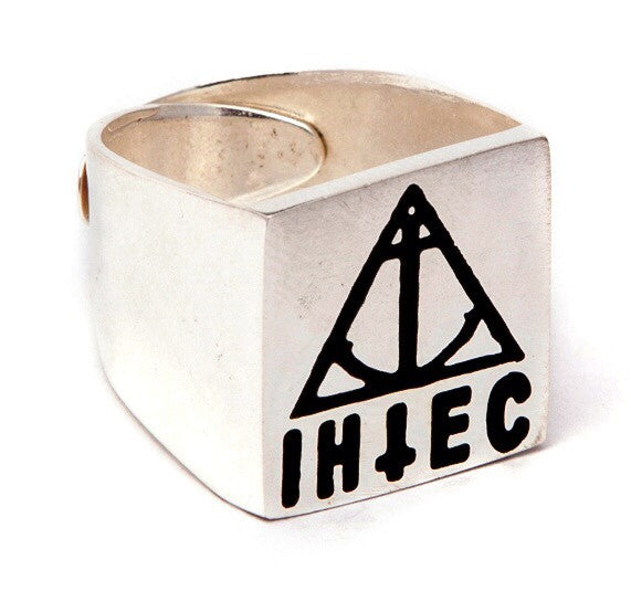 IHTEC x QUAY Limited Edition Collab Ring