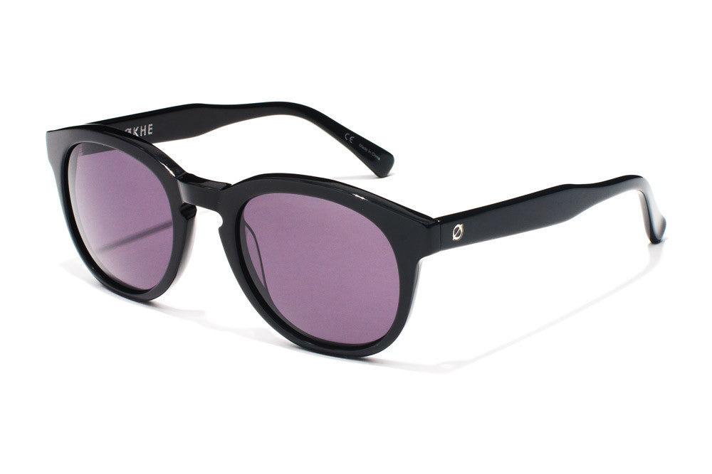EPOKHE - Anteka 2.0 Gloss Black Sunglasses