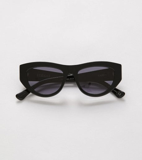 EPOKHE - Candy Black Gloss Sunglasses