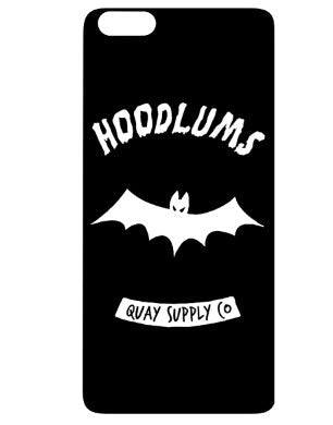 "QUAY - ""Hoodlums II"" iPhone Case"