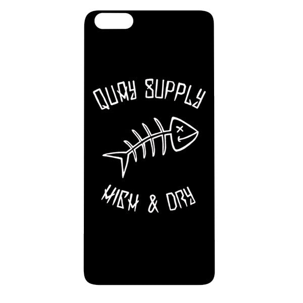 "QUAY - ""High & Dry"" iPhone Case"