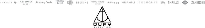 Quay Supply Co.