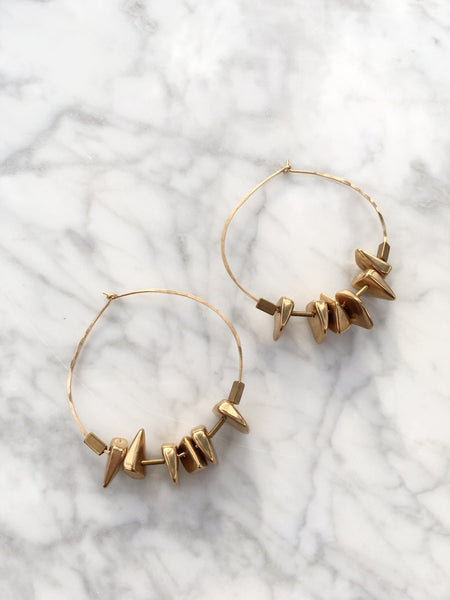 Arrastre Earrings