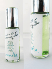 Manka Organic Fragrance