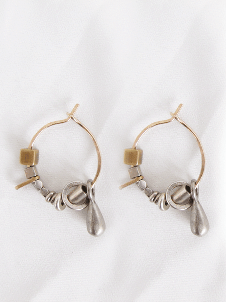 TinyLoops Earrings