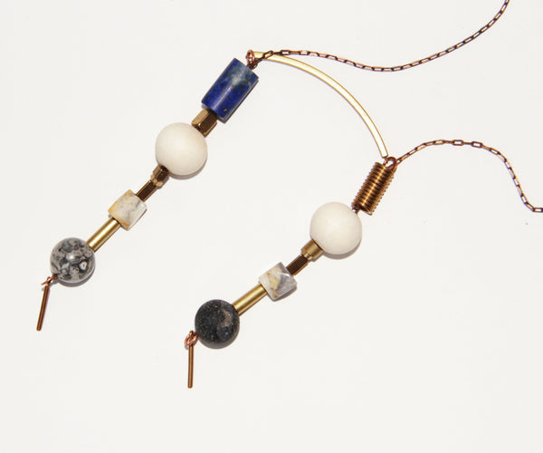 Oasis of Mara Necklace