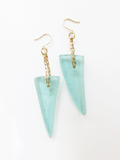 Small Sword Earrings
