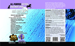 All-Purpose Natural Treatment Spray-Lavender
