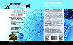 All-Purpose Natural Treatment Spray-Unscented