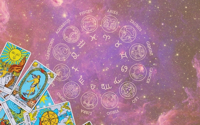 Your April 2021 Monthly Horoscope