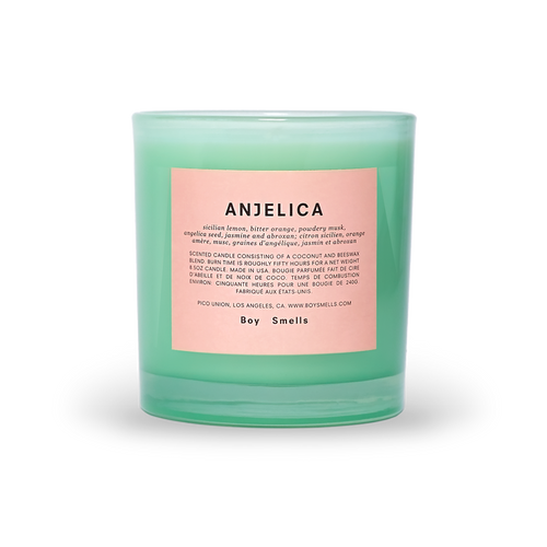 The Pride Anjelica Candle