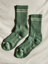 Load image into Gallery viewer, The Boyfriend Socks in Meadow