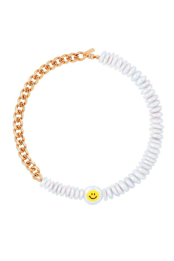 Happy.Necklace/Twiin