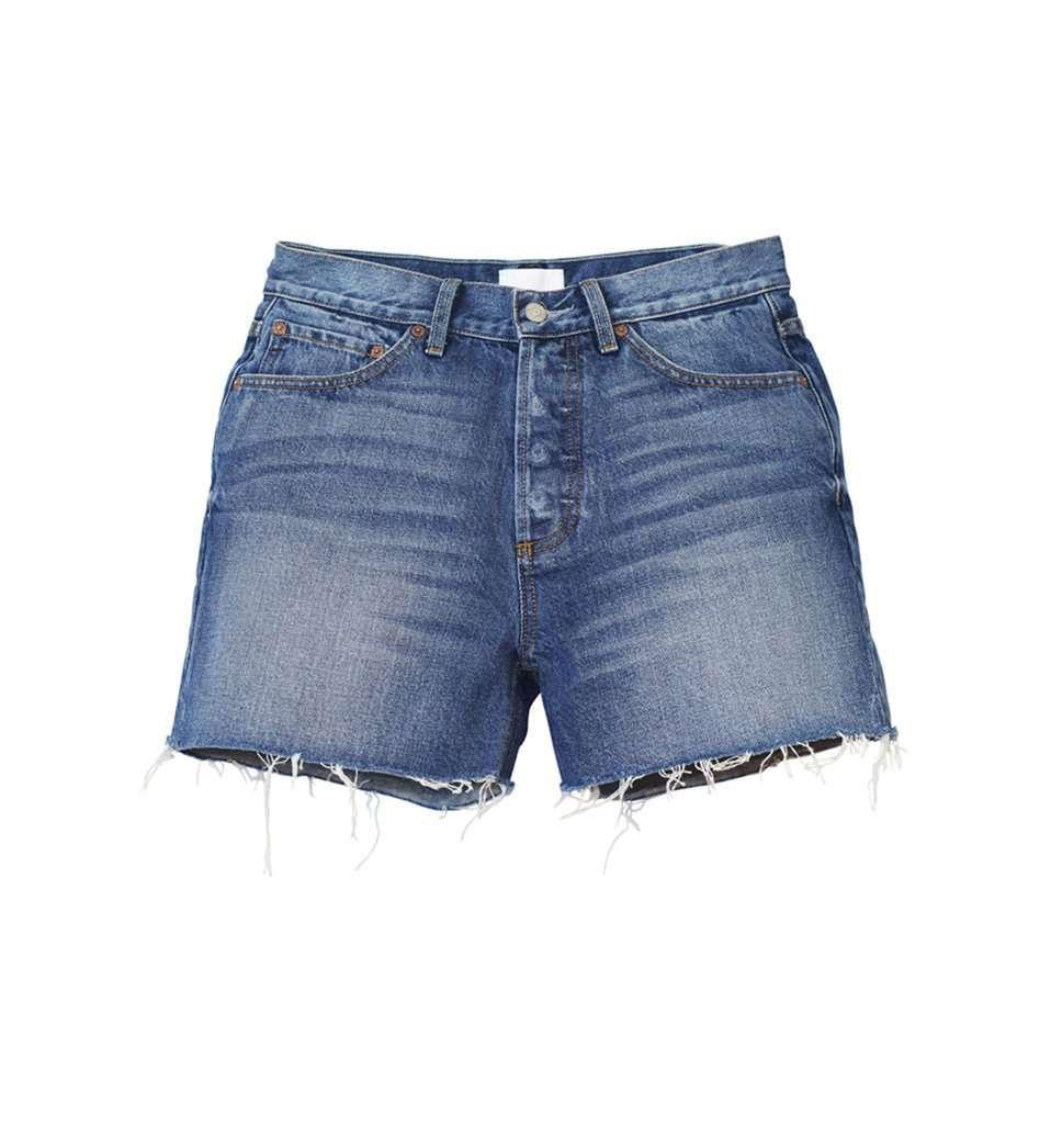 The Monty Shorts in Miss Julie