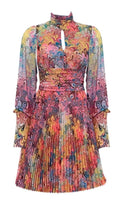Load image into Gallery viewer, The Raquel Dress in Multi