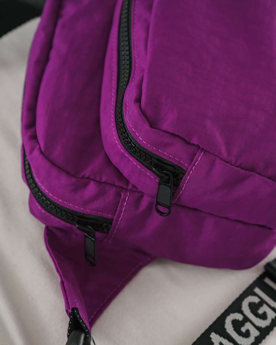 The Bum Bag in Orchid