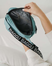 Load image into Gallery viewer, The Bum Bag in Teal