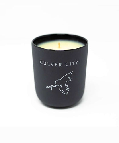 The City Scents Candle in Culver City