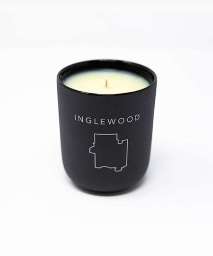 The City Scents Candle in Inglewood