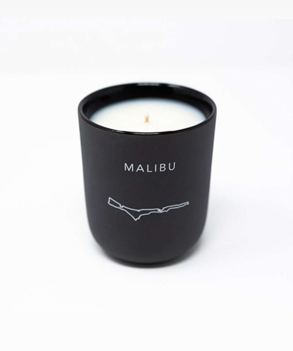 The City Scents Candle in Malibu