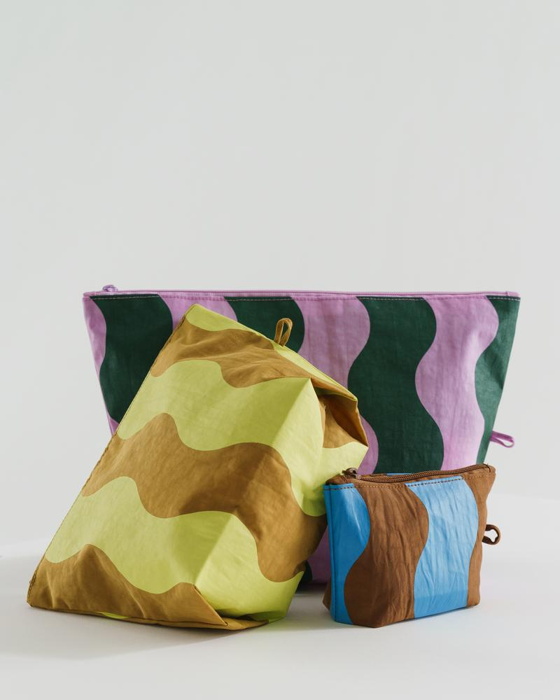 Striped-Bag/Twiin