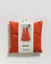 Load image into Gallery viewer, The Standard Baggu in Tomato