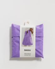 Load image into Gallery viewer, The Standard Baggu in Amethyst
