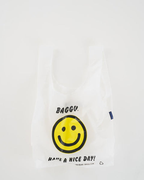 The Standard Baggu in Thank You Happy