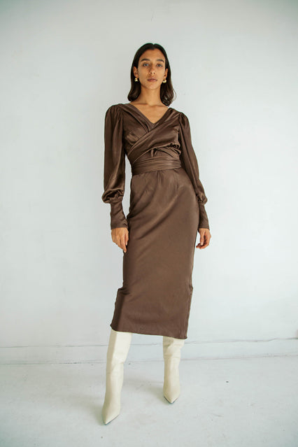 Marfa-Dress/Twiin