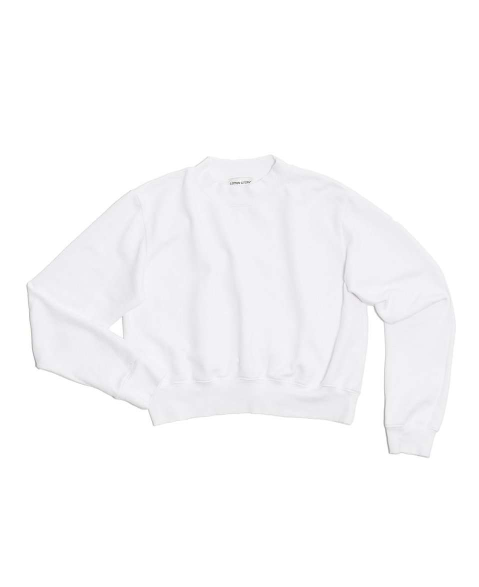 The Milan Crop Crew in White