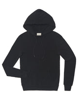 Load image into Gallery viewer, The Aspen Pullover in Black