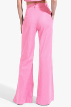 Load image into Gallery viewer, Pink Staud Bruco Pants