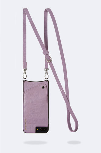 The Emma in Lilac/Silver