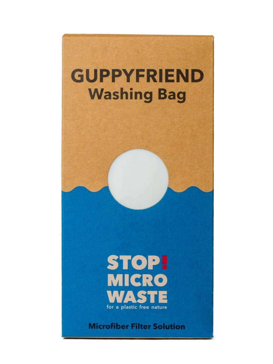 The GuppyFriend Washing Bag