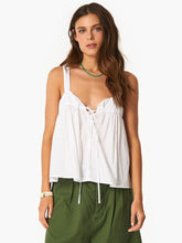 Load image into Gallery viewer, The Kyra Tank Top in White