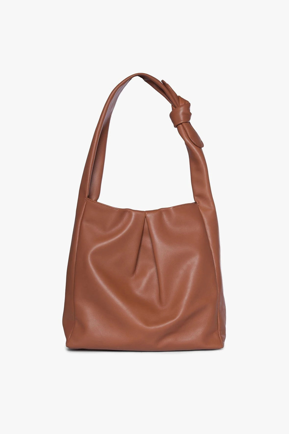 The Island Tote Bag in Tan