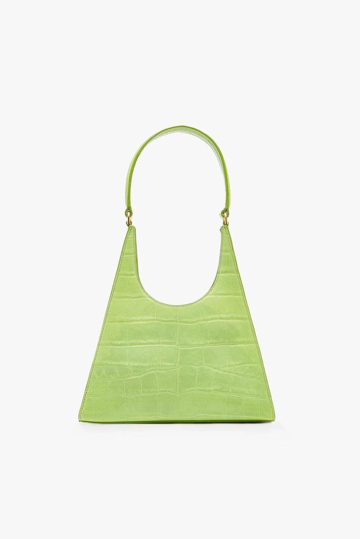 The Rey Bag in Pistachio