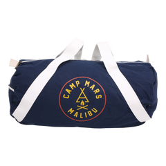 Camp Mars Duffle Bag