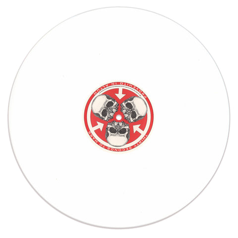 A Beautiful Lie - Limited Edition Color Vinyl LP