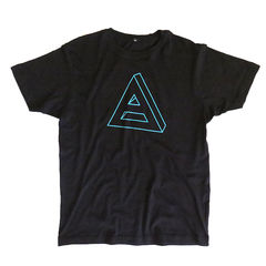 3D Triad T-Shirt