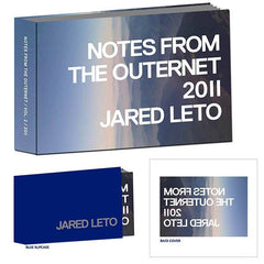 NOTES FROM THE OUTERNET V2 Book